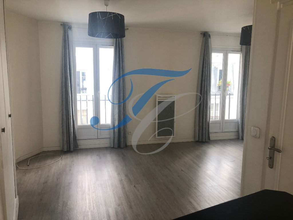APPARTEMENT PARIS 05 - STUDIO - 27.18 m2 4/6