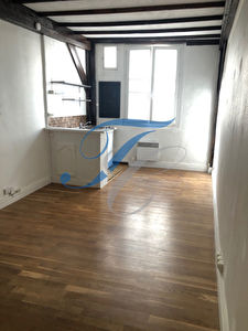 Studio 25 m² PARIS 15